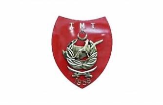 Kıbrıs TMT Mücahitler Derneği: Şanlı Erenköy Direnişinin 56'ncı yıldönümünü büyük bir şeref ve gururla bir kez daha anıyoruz