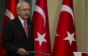 Kılıçdaroğlu, 16 kişilik yeni Merkez Yönetim Kurulu'nu belirledi