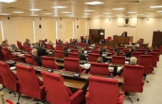 Meclis Genel Kurulu 7. Olağanüstü Birleşimini Tamamladı