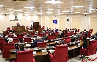 Meclis'te istihdamlar gündeme geldi