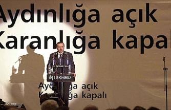 Türkiye'de AK Parti'nin 19 yılı