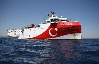 Uzmanlara göre, gayri hukuki adımlar Yunanistan'a adaları ve Kıbrıs'ı kaybettirebilir