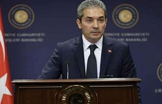 """Aksoy: """"Bundan sonra bize göre federasyonla ilgili konuşacak hiçbir şey kalmamıştır"""""""