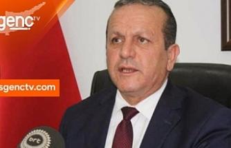 Ataoğlu, Gaziler Günü nedeniyle mesaj yayımlayarak kahraman gazilerin gününü kutladı