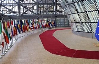 Doğu Akdeniz, AB liderler zirvesi'nde ağırlıklı gündem