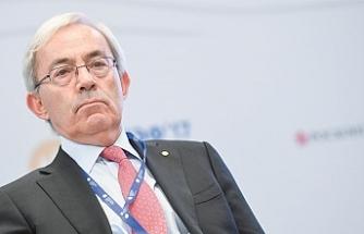 Euroasıa Interconnector Ekonomi Konseyi Başkanlığına Nobel Ödüllü Rum atandı