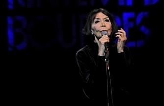 Fransız şarkıcı Juliette Greco hayatını kaybetti