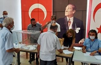 Muhtarlar Birliği'nin başkanı seçiliyor
