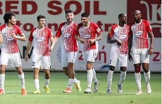 Nea Salamina futbol takımındaki vaka sayısı 20 oldu