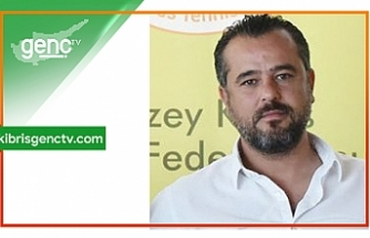 """Tenis Federasyonu Başkanı Gazioğlu: """"Yapılan tam bir fiyaskodur"""""""
