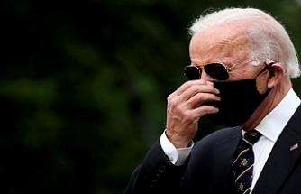 ABD başkanlığı için yarışan Joe Biden, ücretsiz Covid-19 aşısı sözü verdi