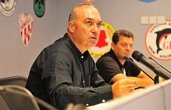 Başkan Sertoğlu basın toplantısı düzenledi