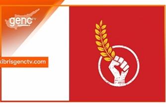 CTP Gençlik Örgütü'nden iş kazaları ile ilgili açıklama