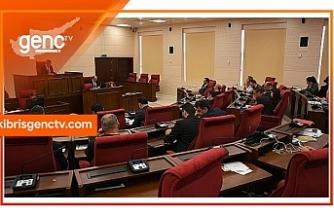 Cumhuriyet Meclisi Genel Kurulu toplanacak