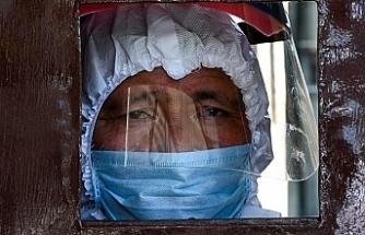 Dünya genelinde Covid-19 tespit edilen kişi sayısı 41 milyon 500 bine yaklaştı