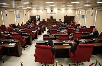 Genel Kurul'da seçim ve hükümetin durumukonuşuldu