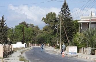 İskele ve köy yollarında bakım onarım çalışmaları sürüyor