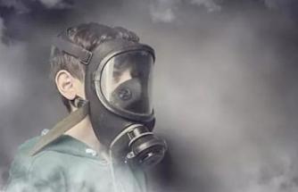 Koronavirüs salgınında çarpıcı araştırma: Ölümlerin yüzde 15'i hava kirliliğiyle ilişkili