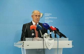 """Rum Sözcü: """"Tatar'ın  gayri resmi beşli bir konferansın yapılması çağrısını olumlu karşılayacağını diliyorum"""""""