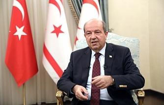 """Tatar'dan Anadolu Ajansına açıklamalar...""""Türkiye ile uyum içerisinde çalışmalıyız"""""""