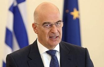 Yunanistan TC-AB gümrük birliğinin ertelenmesini ve Türkiye'ye silah ambargosu istiyor