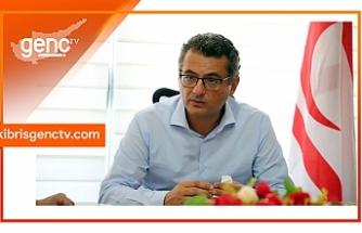 Erhürman, siyasi partilerle paylaştığı asgari hedefleri açıkladı
