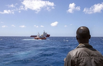 Güney Kıbrıs'a kaçak göçmen