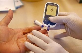 KEDD Başkanı Prof. Dr. Araz'dan diyabet hastalarına uyarı: Kilo alımı koronavirüsü ağır geçirme riskini artırıyor