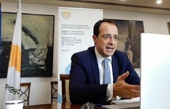 """Rum Bakan: """"Türkiye barış için bölgedeki diğer ülkelerle işbirliği yapmalı"""""""