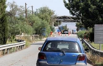 Rum Yönetimi, KKTC'nin 24 saatlik pcr testi talebini BM'ye götürdü
