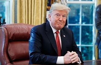 Trump: Biden'ın başkanlığı onaylanırsa Beyaz Saray'ı bırakırım