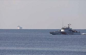 Türkiye Milli Savunma Bakanlığı'ndan Doğu Akdeniz açıklaması