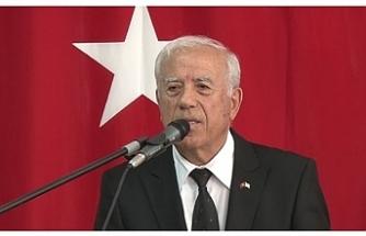 """Bora: """"Kıbrıs Türk halkı ne BM, ne de AB'den bir şey bekliyor"""""""
