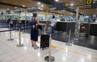 Güney Kıbrıs'a seyahatlerde ülke kategorilerinde yeniden düzenlemeye gidildi