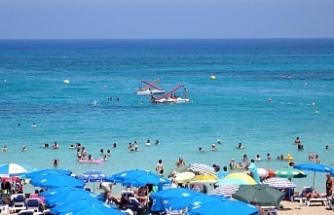 Güneyde turizm gelirlerinde azalma