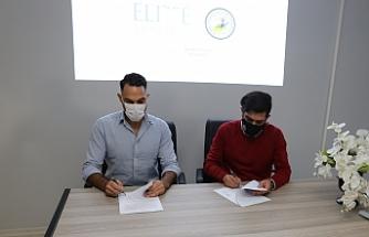 KTSYD ile Elite Hospital arasında işbirliği  protokolü imzalandı