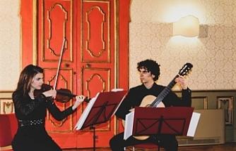 Naxos, Kemal Belevi'nin ikinci albümünü yayınlayacak
