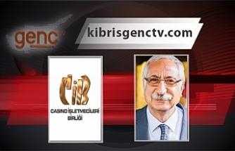 Casino İşletmecileri Birliği'nden Girne Belediye Başkanı'na eleştiri