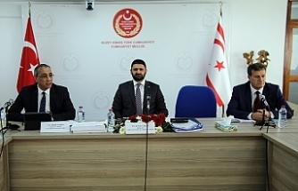 Ekonomi ve Enerji Bakanlığı bütçesine komitede onay