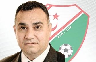 Futbol Federasyonu Yönetim Kurulu'nda istifa
