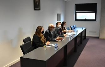 Girne Belediyesi Casino denetimlerine başlıyor