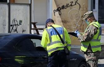 Güneyden polis haberleri