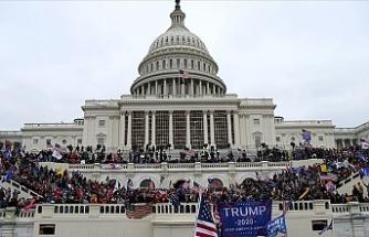 Kongre baskınından 3 gün önce 'Kongre hedef olabilir' uyarısı yapılmış