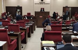 Meclis bütçe maratonu başladı