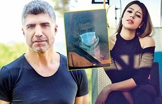 """""""Polisi ararsan yüzünde sigara söndürürüm""""... Özcan Deniz için uzaklaştırma kararı"""