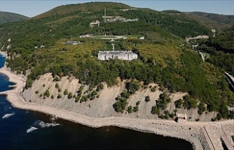 Putin'den '1,4 milyar dolarlık saray' iddialarına yanıt