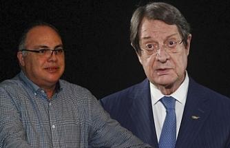 Rum gazeteci iddialarını sürdürdü