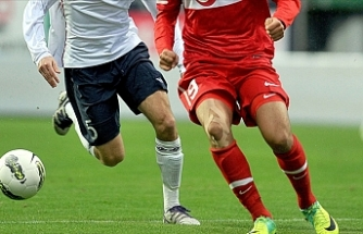 2022 FIFA Dünya Kupası Elemeleri'ndeki Norveç-Türkiye maçı İspanya'da oynanacak