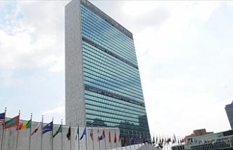 BM, gayri resmi konferans tarihini açıkladı