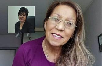 Haber Müdürümüz Fatma Kişmir'in acı günü